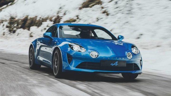 Kultowa marka Alpine wraca do Polski