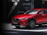 Mazda CX-3 po zmianach